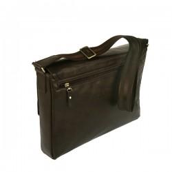 Černá pánská taška OR&MI 17134