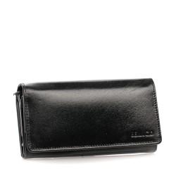 Černá dámská peněženka BELLUGIO  ADF 40-131