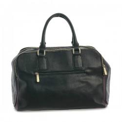 Černá dámská kabelka DAVID JONES CM0625