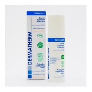 PURPROTECT BIO - hydratační tělový balzám, pro normální, suchou a citlivou pokožku