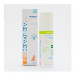 BABYCLEAR Bio jemný čistící gel pro děti na obličej, tělo a vlasy