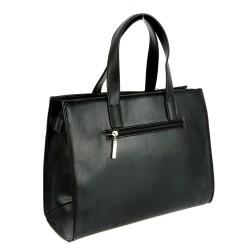 Černá dámská kabelka MONNARI  MON 7880