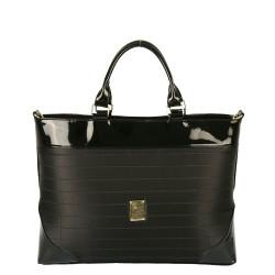 Černá dámská kabelka SEKA  PS5141145